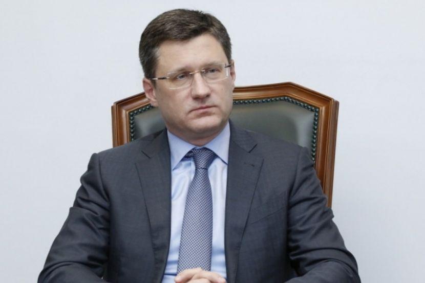 Новак заявил, что мировой рынок нефти восстанавливается