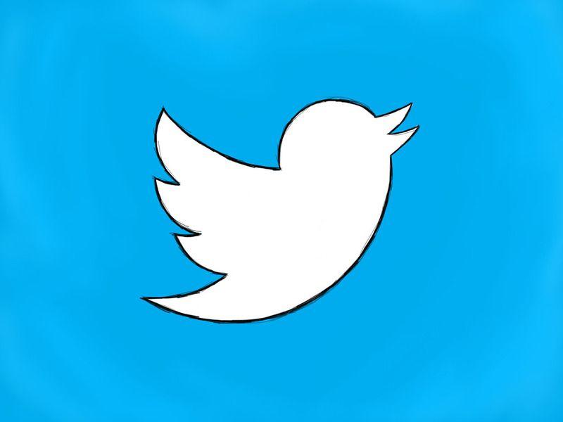 Аккаунты знаменитостей в Twitter взломали