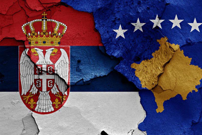 Сербия и Косово возобновили переговоры после паузы в полтора года
