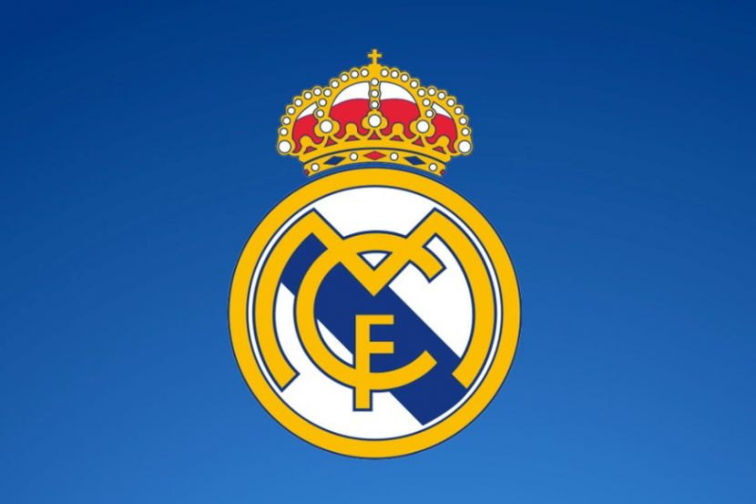 Real Madrid Became the Football Champion of Spain