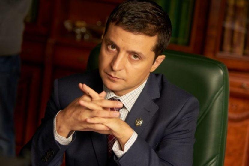 Zelensky Urged Ukrainians to Unite for the Return of Lost Territories
