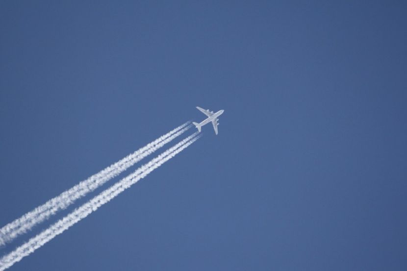 European Aviation Safety Agency Warns against Flying over Iran