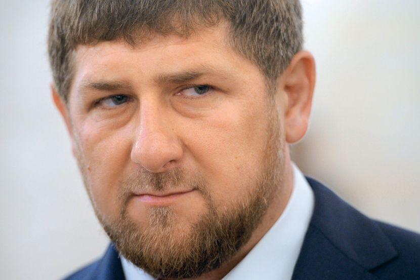 Кадыров призвал Зеленского быть мужчиной и держать своё слово