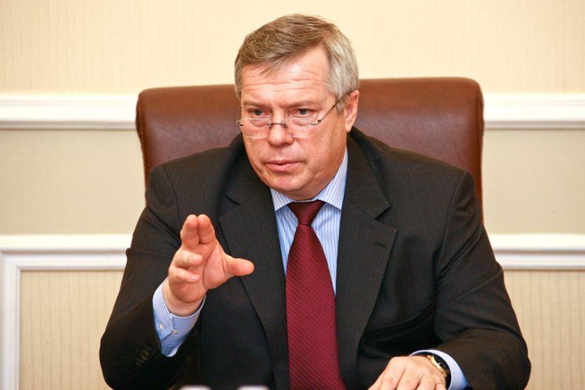 В Ростовской области сняли запрет на торговлю, введённый из-за коронавируса