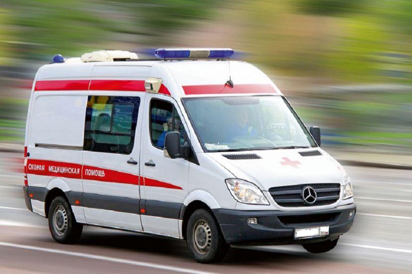 В Подмосковье пьяный водитель использовал авто, чтобы убить свою жену