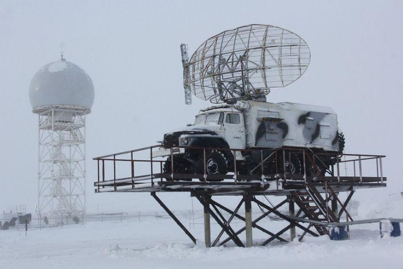 «Мегафон» планирует провести линию связи в Арктике