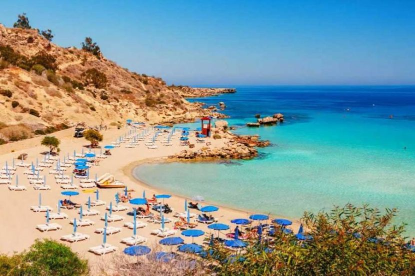 From July 23, Cyprus Will Open Borders for Tourists from 50 Countries