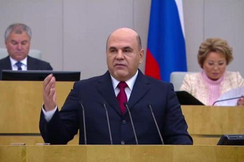 Russian Prime Minister Commented on the Enrichment of Oligarchs