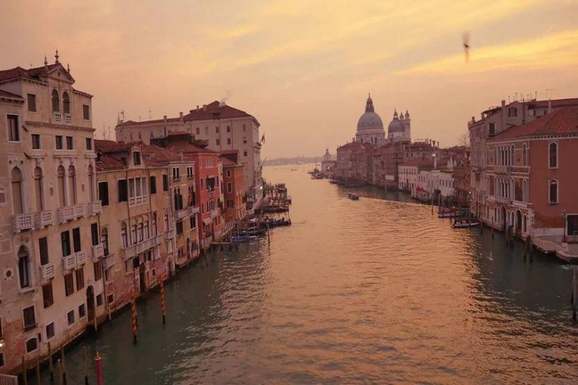 Венеция ввела новые ограничения для туристов