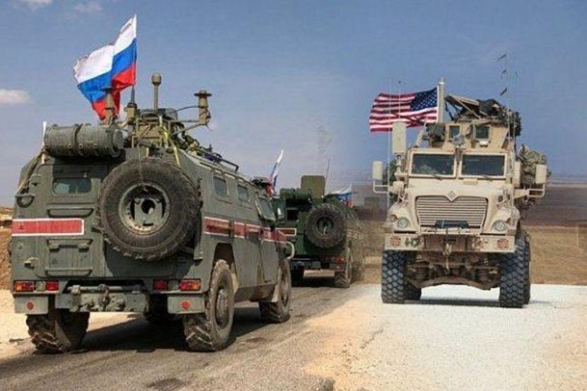 В США рассказали о стычках с российскими военнослужащими на территории Сирии