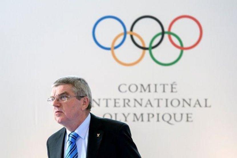 В МОК задумались о том, чтобы провести Олимпиаду в Токио без зрителей