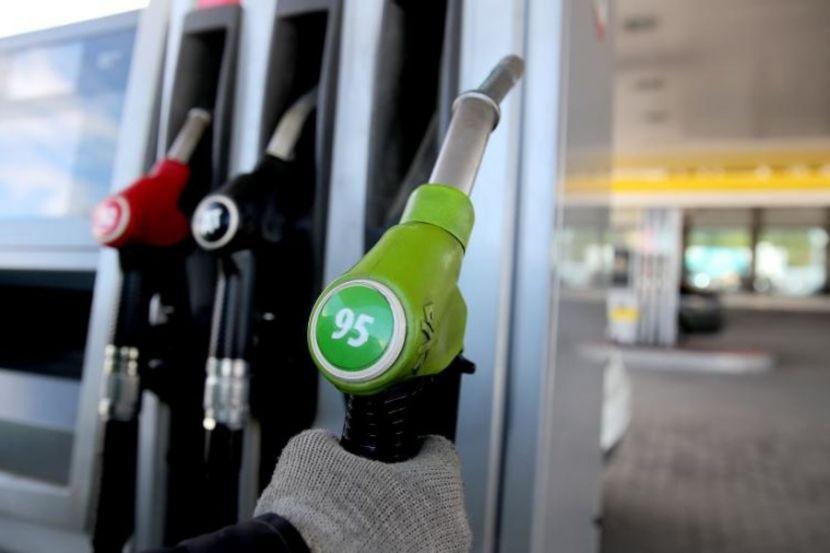 В России приготовились дать разрешение на поставки недорогого бензина из-за границы