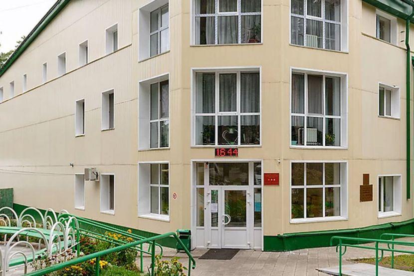 Санаторий в Томске оштрафован за отдых детей во время эпидемии
