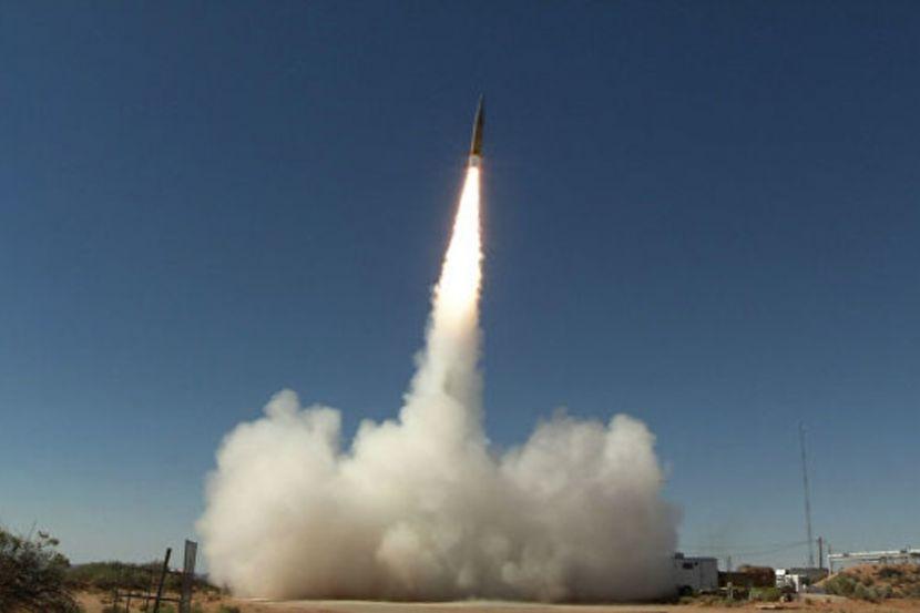 Специалист дал оценку возможности создания США ракеты в 17 раз быстрее звука