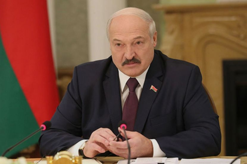 Belarusian President Threatened Foreign Media with Expulsion for Calls for Riots