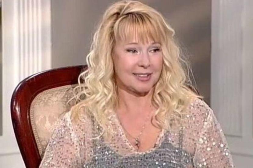 В российской столице госпитализировали актрису Елену Кондулайнен