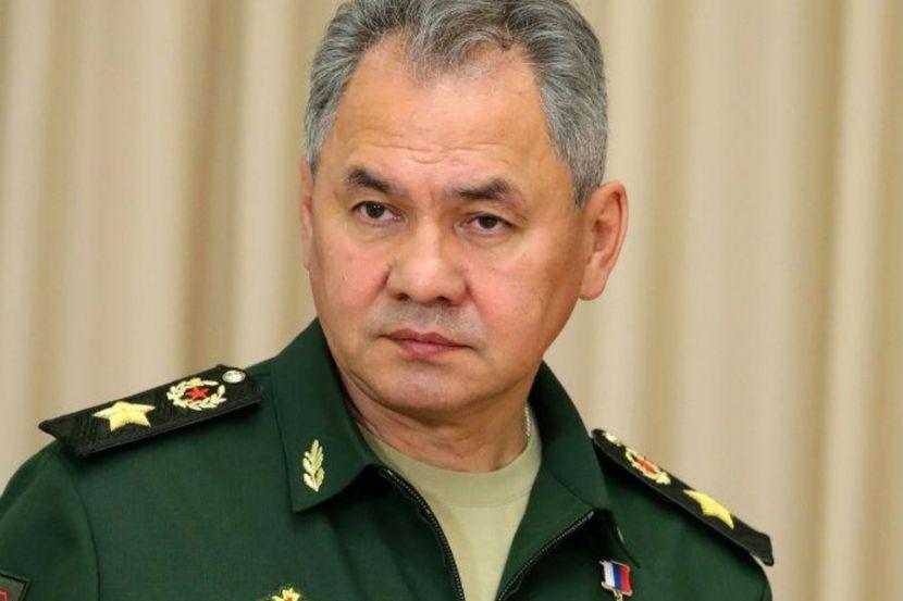 Президент России и министр обороны во время перелёта обсудили программу вооружения
