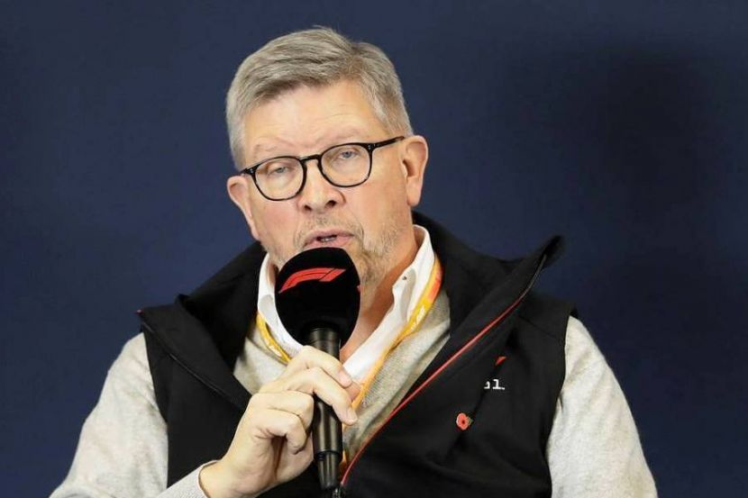 Motorsports Chief Brown Said that Russian Team May Appear in Formula One