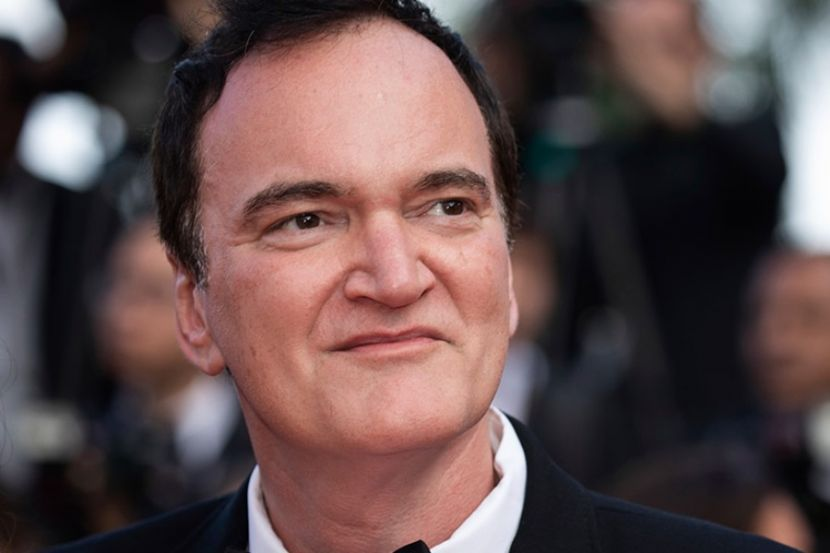 Quentin Tarantino Compiled a List of the Best Films of All Time of Cinema