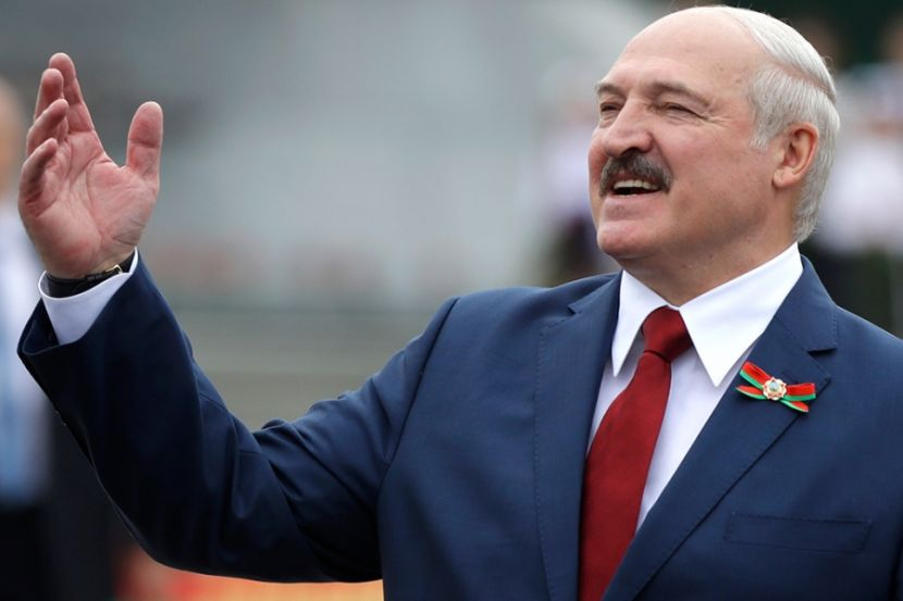 More than 72 % of Belarusian Citizens Intend to Vote for Lukashenko
