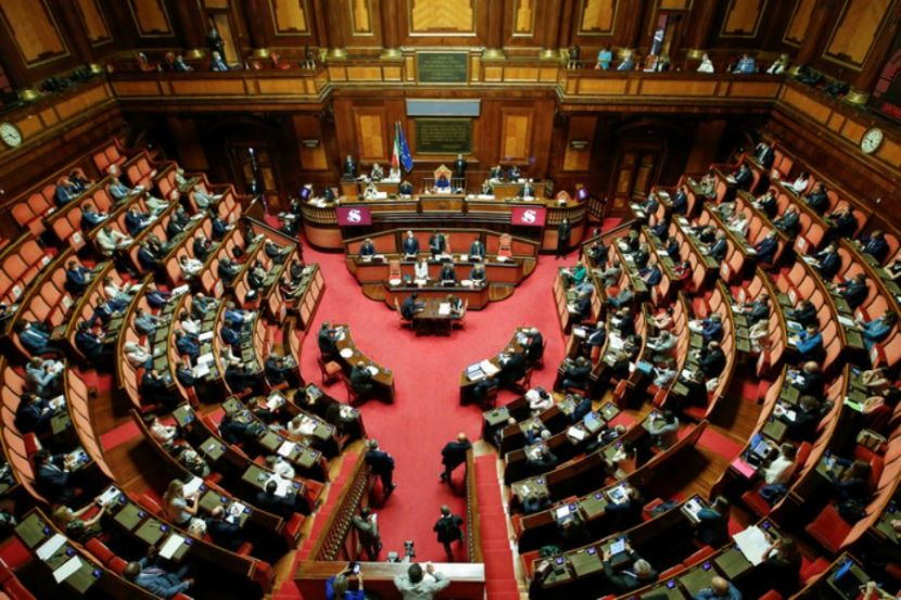 In Italy, State of Emergency Is Extended until October 15