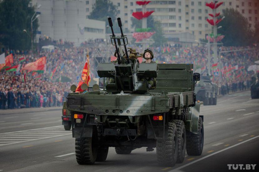 Бывшие бойцы Прилепина оказались среди задержанных в Белоруссии