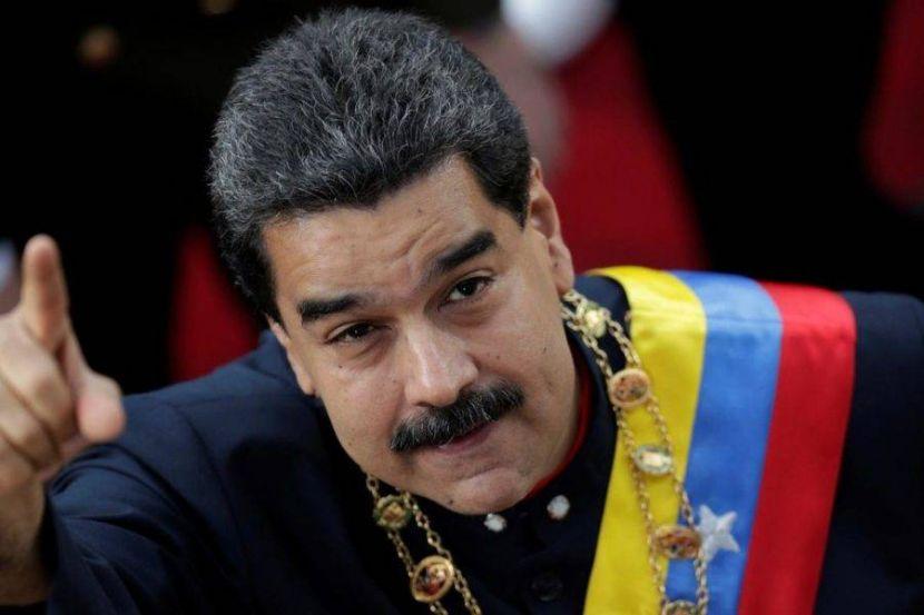 Более 25 партий Венесуэлы отказались от участия в парламентских выборах