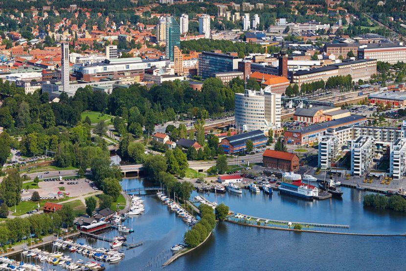 Отказ Швеции от карантина привёл к падению ВВП страны