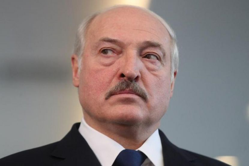 Lukashenko Proposed to Change the Constitution of Belarus