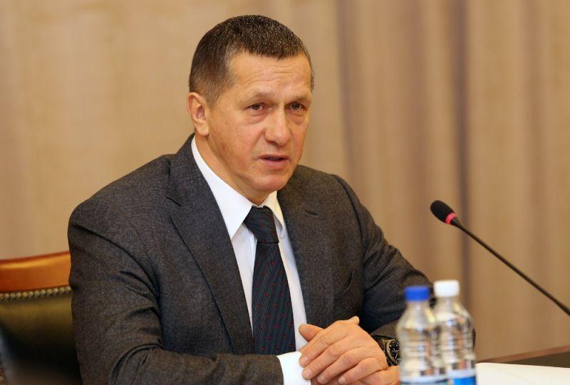 В правительстве РФ опровергли информацию о создании игорной зоны под Ставрополем