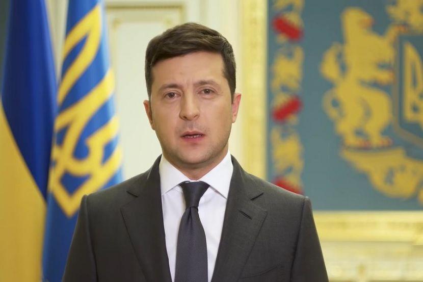 Директор Избиркома Украины обвинил Зеленского в политической коррупции