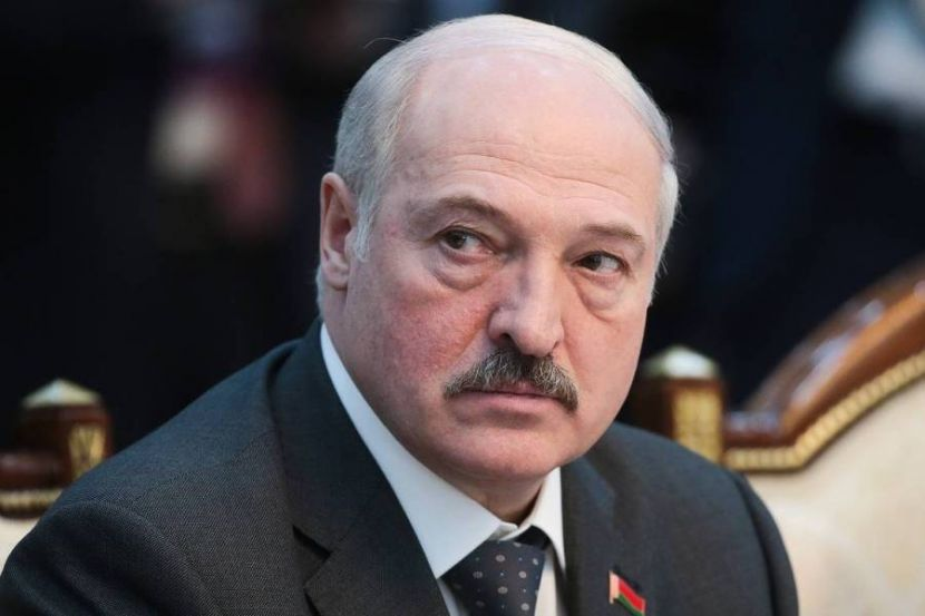 Lukashenko Invited Prosecutors General of Russia and Ukraine to Belarus because of Detained People