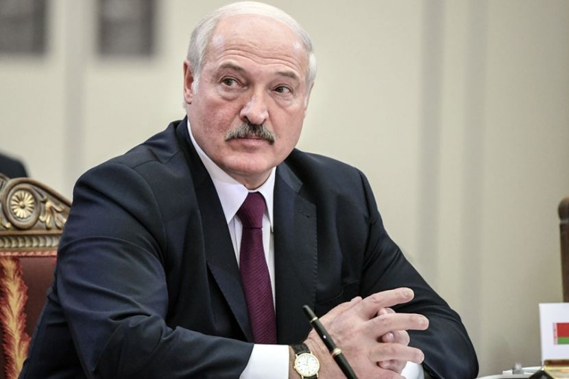 Belarus Received a Signal from Ukraine about the Invasion of Militants