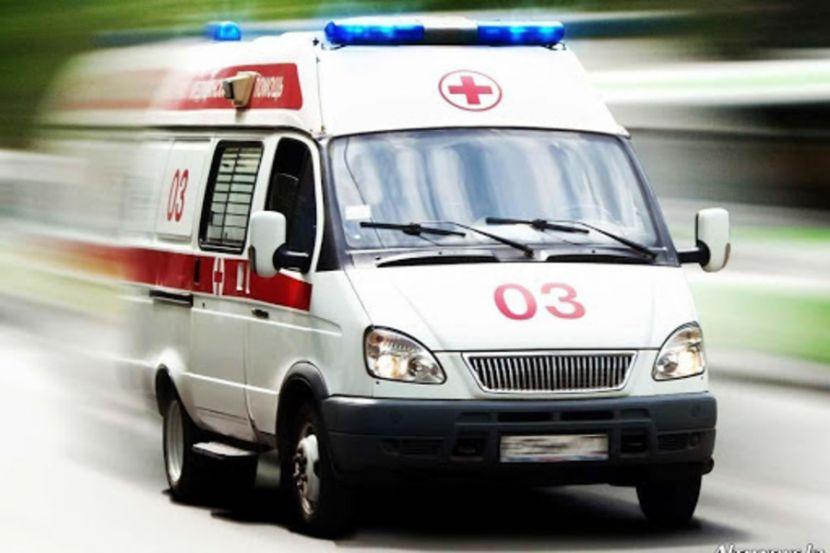 В Тамбове в результате столкновения автобуса с грузовиком погибла женщина