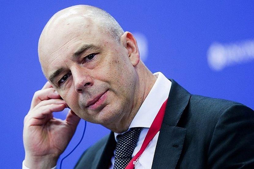 Глава Минфина: экономика России может восстановиться быстрее, чем в других странах