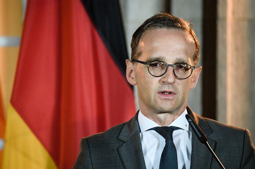 Глава МИД Германии обсудит с Сергеем Лавровым ситуацию в Донбассе, Сирии и Ливии