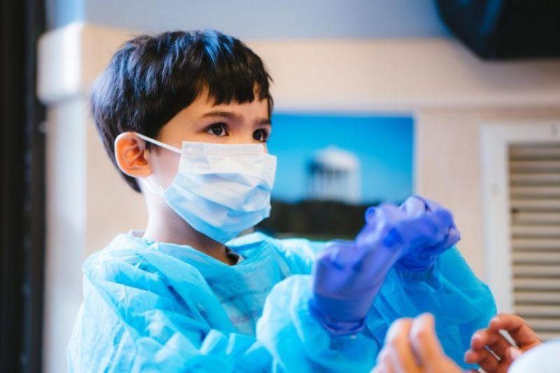 Следствием инициирована проверка после заражения 52 детей COVID-19 под Иваново