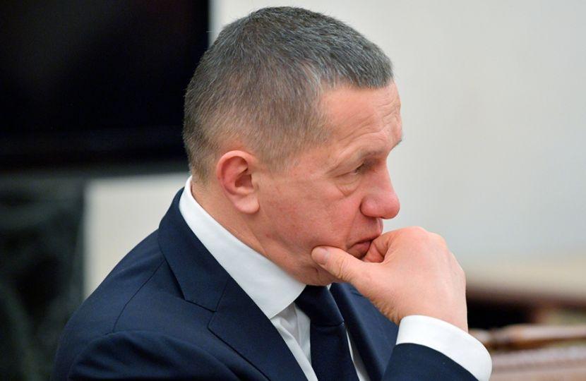 Вице-премьер России Трутнев заражён коронавирусом