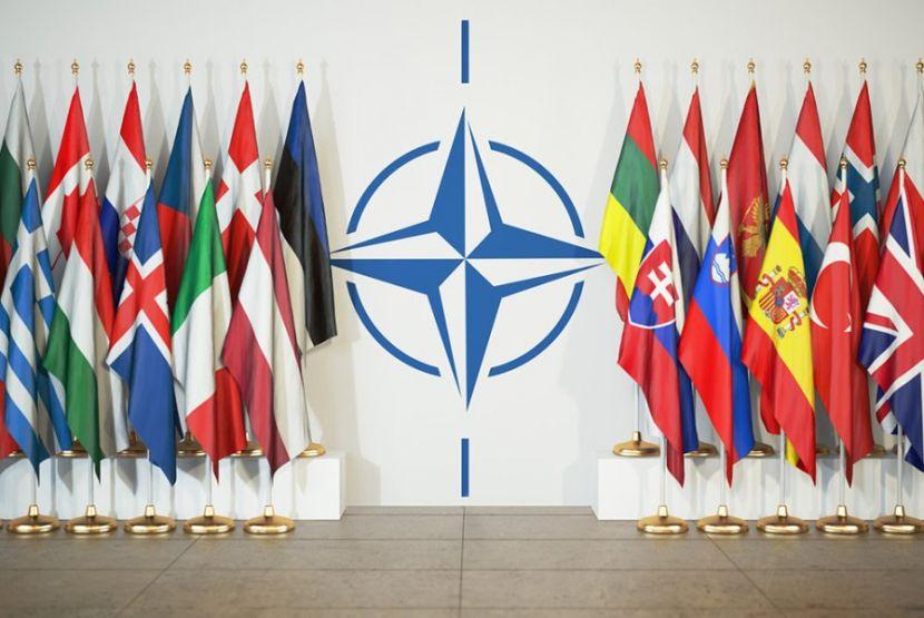 Американские эксперты считают, что вступление Украины в НАТО неосуществимо