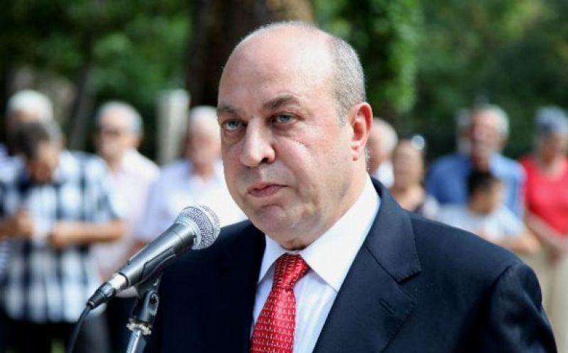 Посол Азербайджана в Сербии задержан по подозрению в коррупции