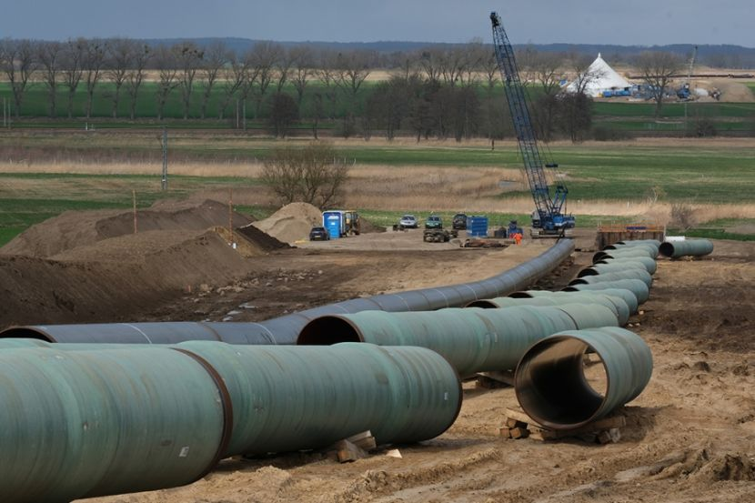 24 European Countries Protest against US Sanctions on Nord Stream 2