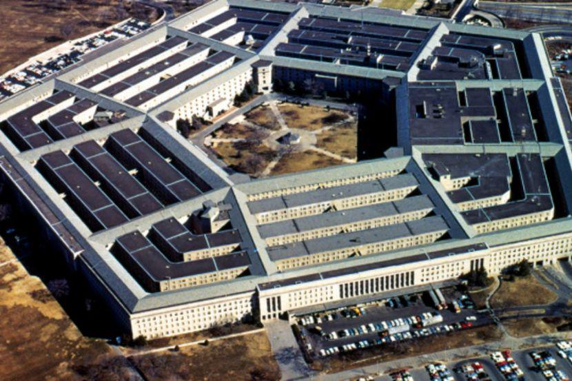 В США подтвердили информацию о создании рабочей группы по изучению НЛО