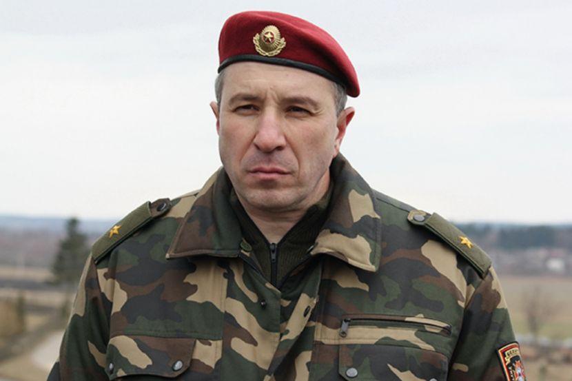 Глава МВД Белоруссии о случаях насилия со стороны милиции: будут разбирательства