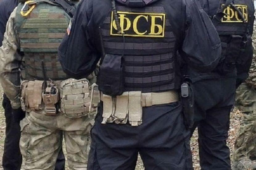 Сотрудники ФСБ задержали в Дагестане подростков, которые готовили атаки на силовиков
