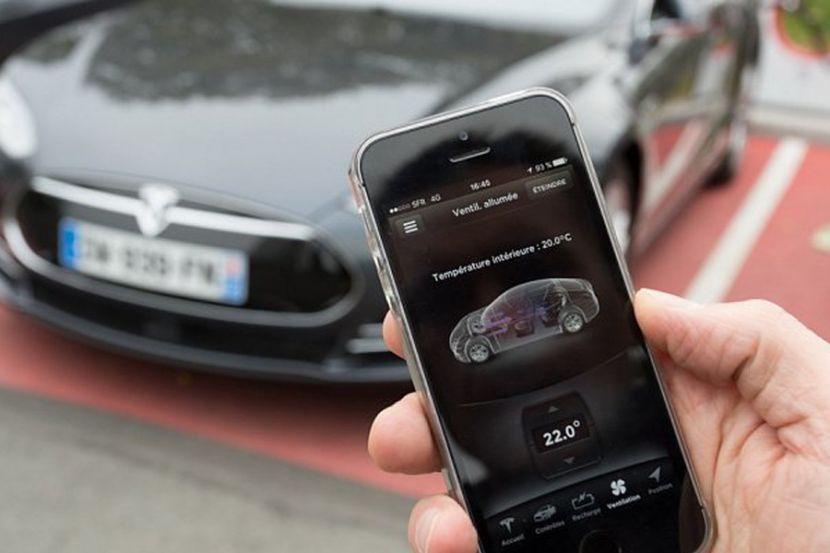 Специалисты Tesla усилят защиту своих электромобилей от угона