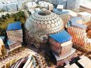 Russia Begins Construction of Its Pavilion at Expo 2020 in Dubai