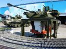 Russia is Developing a New Complex to Protect Armored Vehicles From High-Precision Weapons
