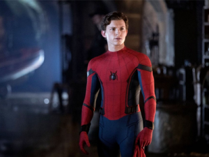 """Spider-Man: Far from Home"" Kept the Lead at the Box Office"