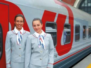 Russian Railways to Provide Children With 50 Percent Summer Discount