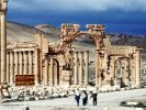 Russia to Give Files on Reconstruction of Syria's Palmyra to UNESCO